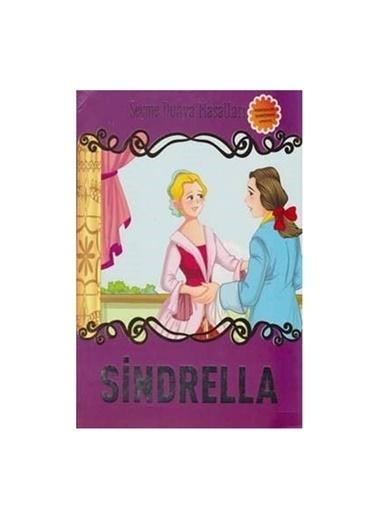 Morhipo kitap Sindrella Seçme Dünya Masalları Parıltı Renkli